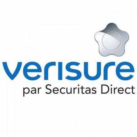 VERISURE by SECURITAS nouvellement implantée sur Amiens avec ENTERPRISE Immobilier d'entreprise.