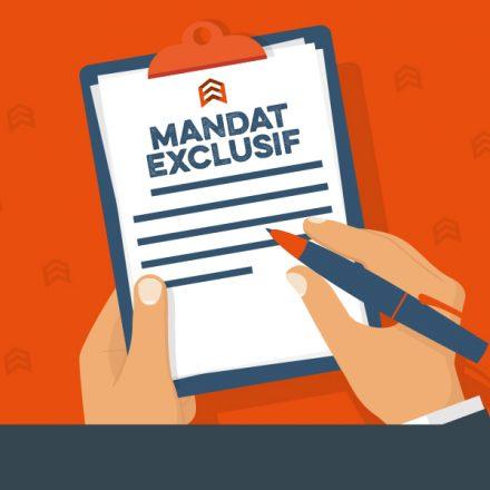 Décryptage : Le mandat exclusif
