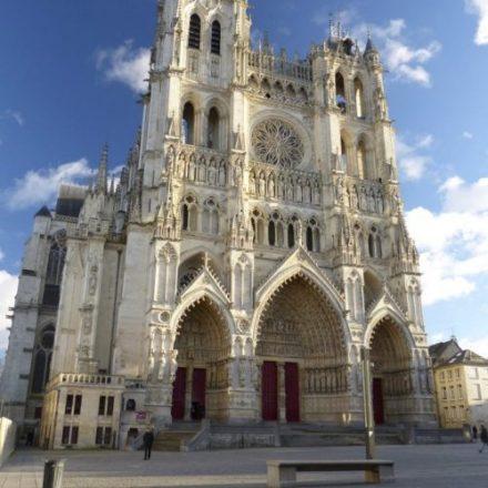 Amiens et son patrimoine 2019