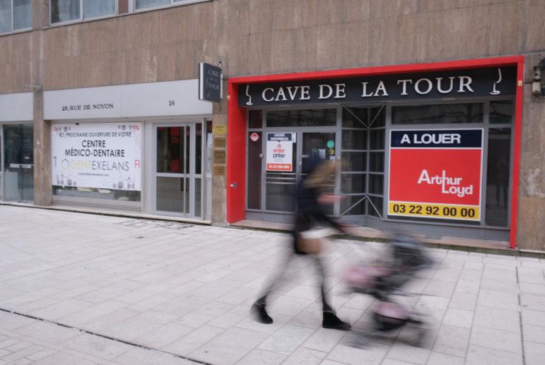 Immobilier d'entreprise à Amiens : le marché réagit à la crise de la Covid