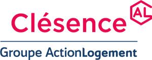 INSTALLATION DE CLÉSENCE ET ACTION LOGEMENT